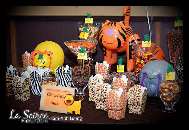 vivian s safari themed baby shower safari theme baby shower mg